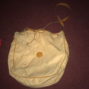 Vintage Fendi crossbody bag